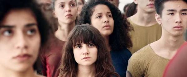 3%   Serie brasileira é a mais assistida de língua não-inglesa da Netflix nos EUA