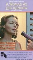 Uma Mulher na Janela (Une femme à sa fenêtre)