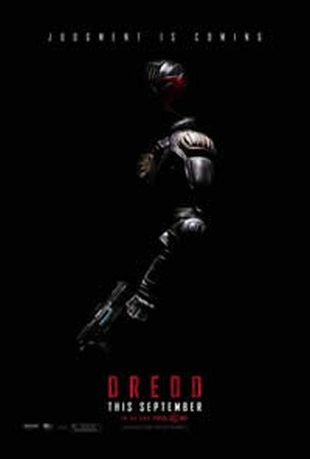 Dredd | Filme é o primeiro de uma trilogia, revela roteirista