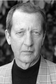Reg Wilson (I)