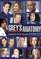 A Anatomia de Grey (6ª Temporada) (Grey's Anatomy (Season 6))
