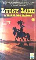 Lucky Luke - A Balada dos Dalton - Poster / Capa / Cartaz - Oficial 3