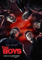 The Boys: Os Rapazes (1ª Temporada) (The Boys (Season 1))