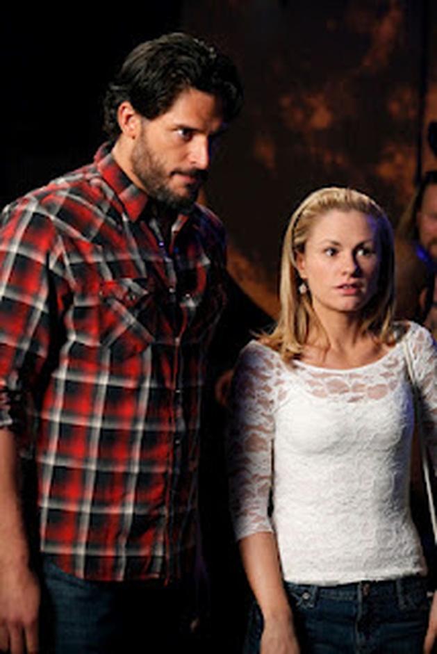 Sookie da série 'True Blood' poderá ficar grávida