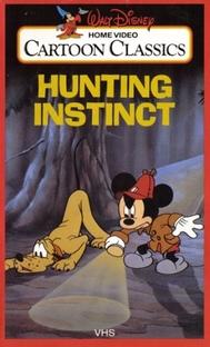 Hunting Instinct  - Poster / Capa / Cartaz - Oficial 1