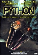 Python: A Cobra Assassina