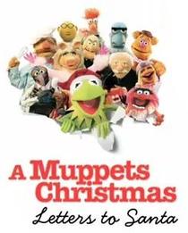 Um Natal dos Muppets: Cartas para Papai Noel - Poster / Capa / Cartaz - Oficial 2