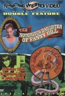 The Notorious Daughter of Fanny Hill (The Notorious Daughter of Fanny Hill)
