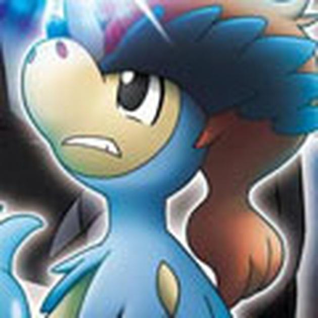 Pokémon: Kyurem contra a Espada da Justiça estreia no Cartoon Network - ANMTV