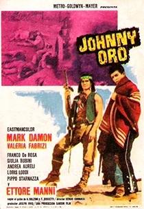 Ringo e Sua Pistola de Ouro - Poster / Capa / Cartaz - Oficial 2