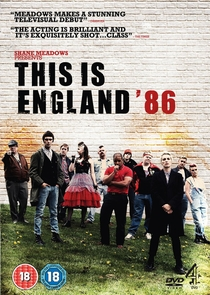 This Is England '86 - Poster / Capa / Cartaz - Oficial 1
