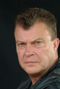 Greg Latter