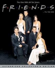 """Friends - Aquele Antes do Último - Dez Anos de """"Friends"""" - Poster / Capa / Cartaz - Oficial 1"""