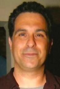 Tony Spiridakis