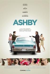 Ashby - Poster / Capa / Cartaz - Oficial 1