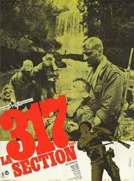 317ª Seção - Batalhão de Assalto  - Poster / Capa / Cartaz - Oficial 3