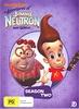As Aventuras de Jimmy Neutron, o menino gênio (2ª  temporada)