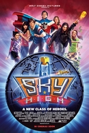 Sky High - Super Escola de Heróis (Sky High)