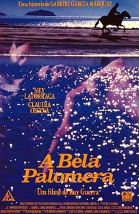 A Bela Palomera - Poster / Capa / Cartaz - Oficial 1