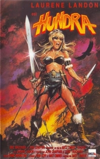 Hundra - A Mulher Guerreira - Poster / Capa / Cartaz - Oficial 6