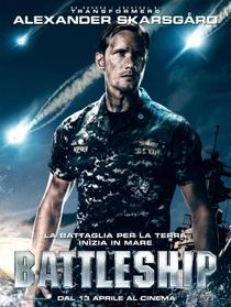 Battleship - A Batalha dos Mares - Poster / Capa / Cartaz - Oficial 4