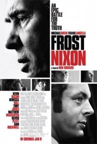 Frost/Nixon - Poster / Capa / Cartaz - Oficial 2