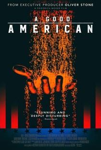 A Good American - Poster / Capa / Cartaz - Oficial 3