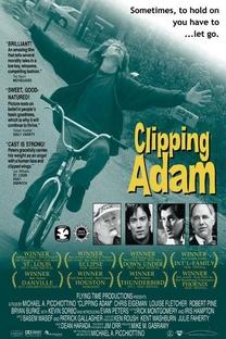 Clipping Adam - Poster / Capa / Cartaz - Oficial 2