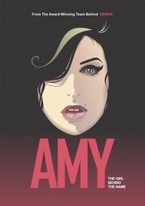 Amy - Poster / Capa / Cartaz - Oficial 4