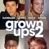 Gente Grande 2 (Grown Ups 2) - Crítica