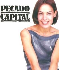 Pecado Capital - Poster / Capa / Cartaz - Oficial 7