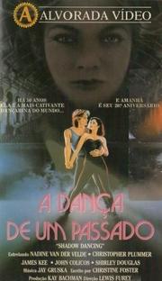 A Dança de um Passado - Poster / Capa / Cartaz - Oficial 2