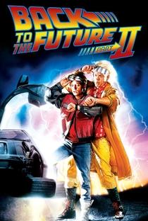 De Volta Para o Futuro 2 - Poster / Capa / Cartaz - Oficial 10