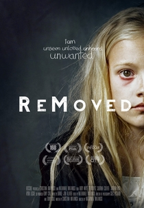 ReMoved - Poster / Capa / Cartaz - Oficial 1