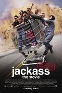 Jackass: Cara-de-Pau - O Filme (Jackass: The Movie)