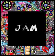 JAM - Poster / Capa / Cartaz - Oficial 1