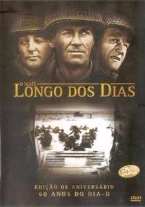 O Mais Longo dos Dias - Poster / Capa / Cartaz - Oficial 4
