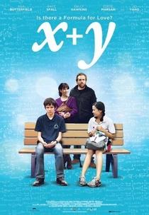 X + Y - Poster / Capa / Cartaz - Oficial 5