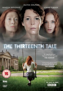 The Thirteenth Tale - Poster / Capa / Cartaz - Oficial 1
