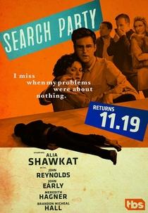 Search Party (2ª Temporada) - Poster / Capa / Cartaz - Oficial 7