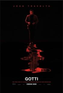 Gotti - Poster / Capa / Cartaz - Oficial 2