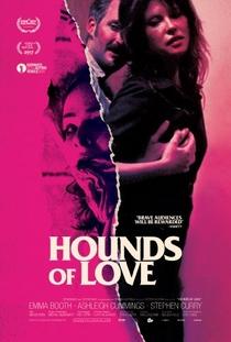 Predadores do Amor - Poster / Capa / Cartaz - Oficial 2