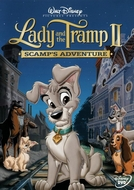 A Dama e o Vagabundo II - As Aventuras de Banzé (Lady and the Tramp II: Scamp's Adventure)