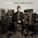 Speaking Louder Than Before (Jeremy Camp: Speaking louder than before)