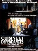 Cozinha e Dependências (Cuisine et Dépendances )