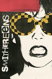 Smithereens - Poster / Capa / Cartaz - Oficial 3