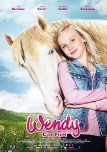 Wendy - Poster / Capa / Cartaz - Oficial 1