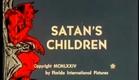Satan's Children (trailer)