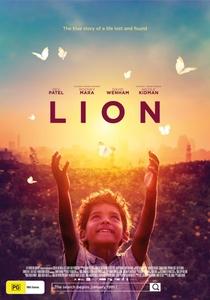 Lion: Uma Jornada Para Casa - Poster / Capa / Cartaz - Oficial 5