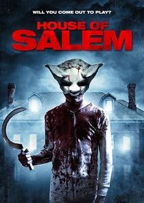 House of Salem - Poster / Capa / Cartaz - Oficial 4